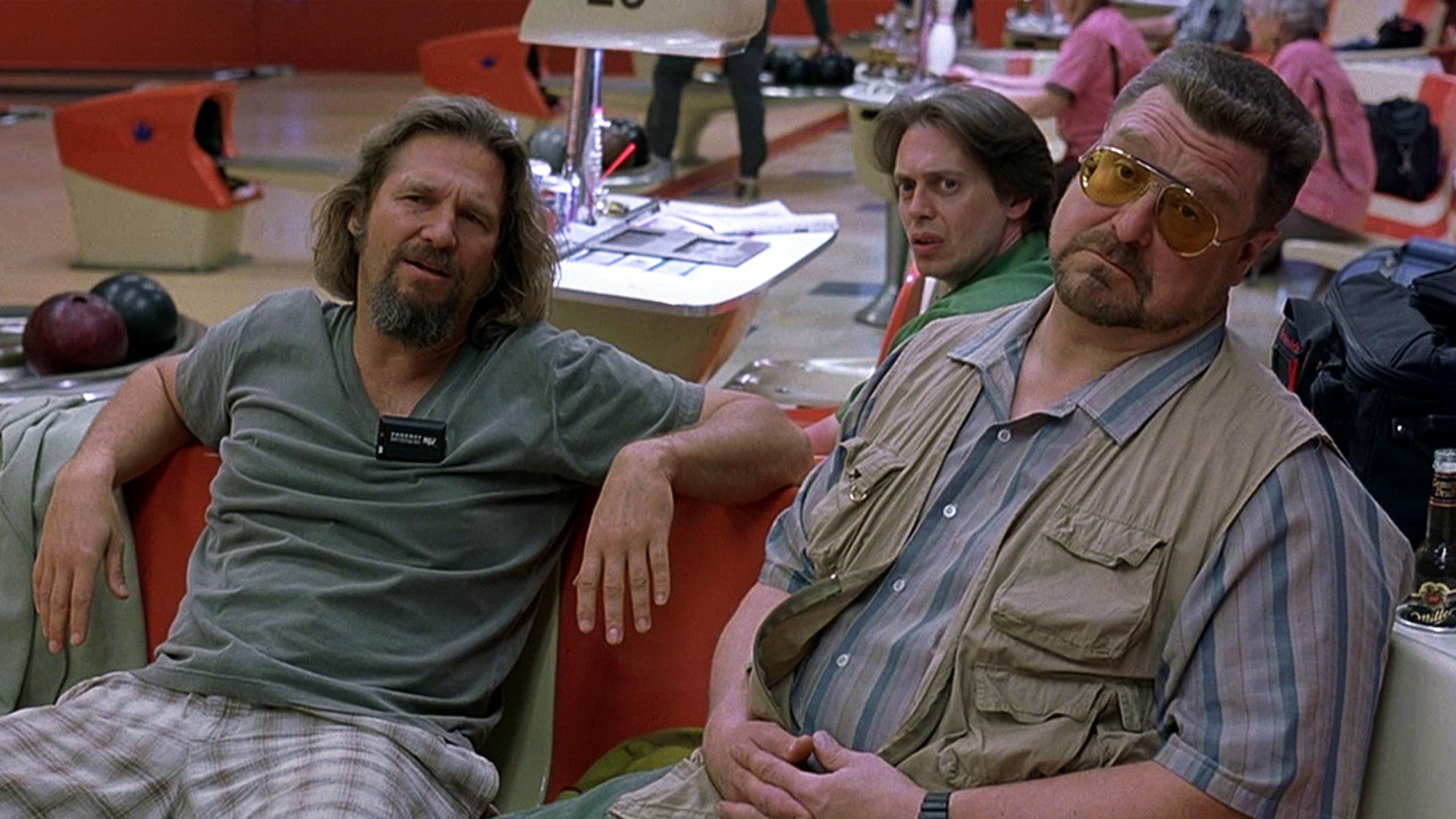 a critical review of the elements in the movie the big lebowski by the coen brothers The big lebowski and my favourites were the ones that examined elements of the movie as i happen to be a huge coen brothers fan.