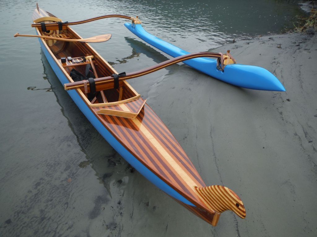 Outrigger Sailing Canoes Ulua Canoe Kayak and ways of the 1024x768
