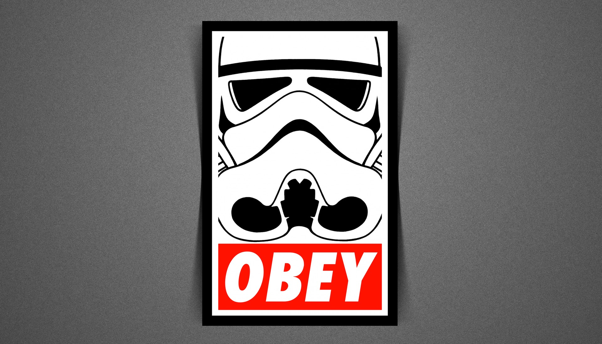 Obey Backgrounds Desktop 1920x1097