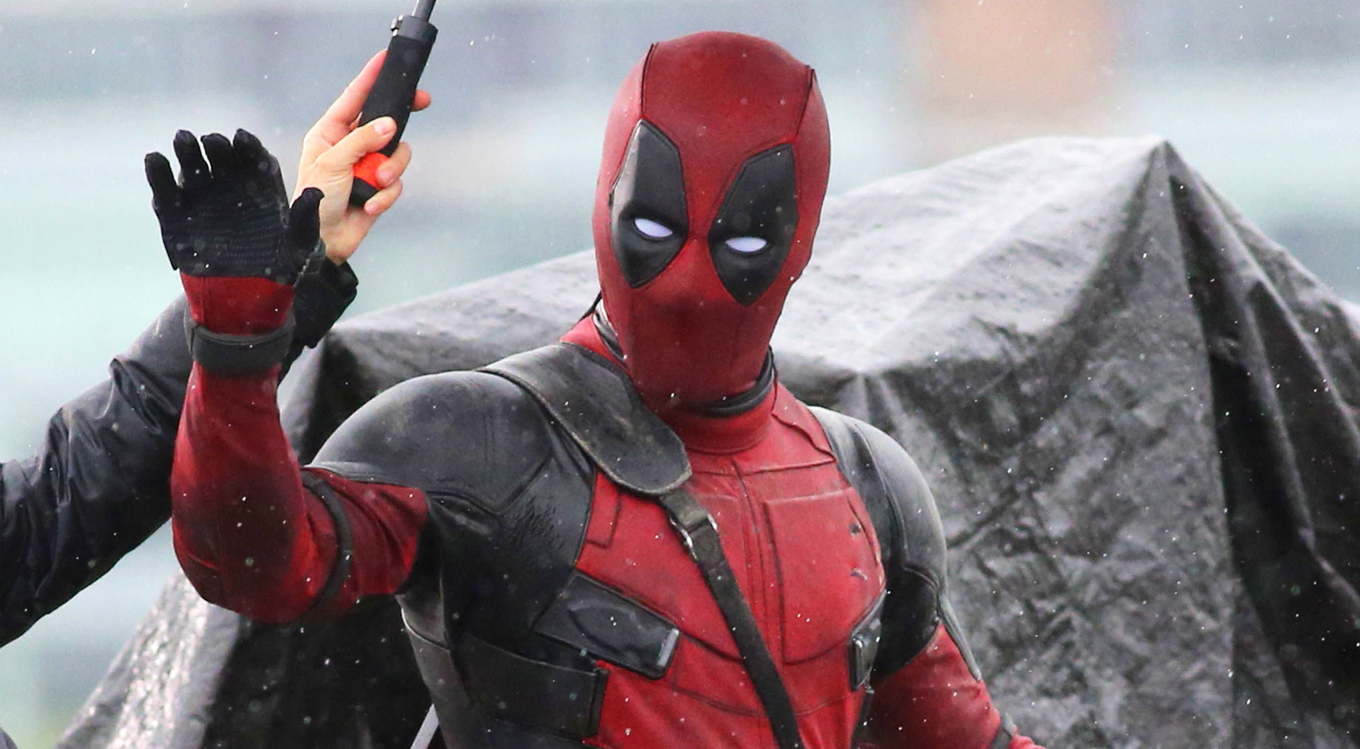 30 2015 By Stephen Comments Off on Deadpool Movie 2016 Wallpaper 2728x1503