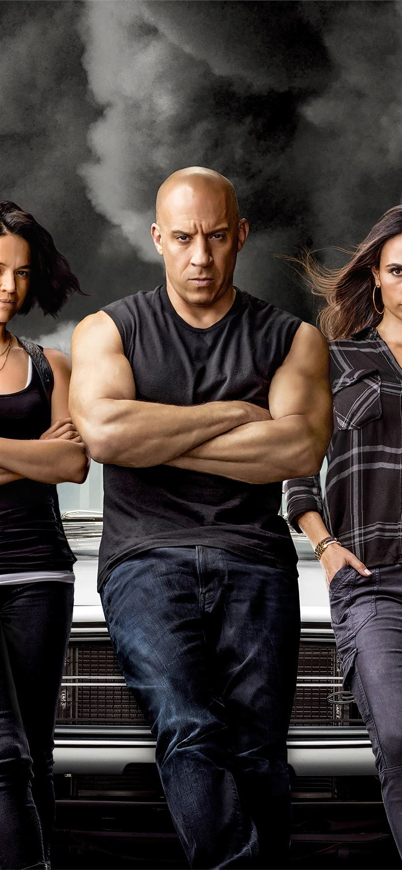 fast and furious 9 the fast saga 2021 iPhone 11 Wallpapers 1125x2436