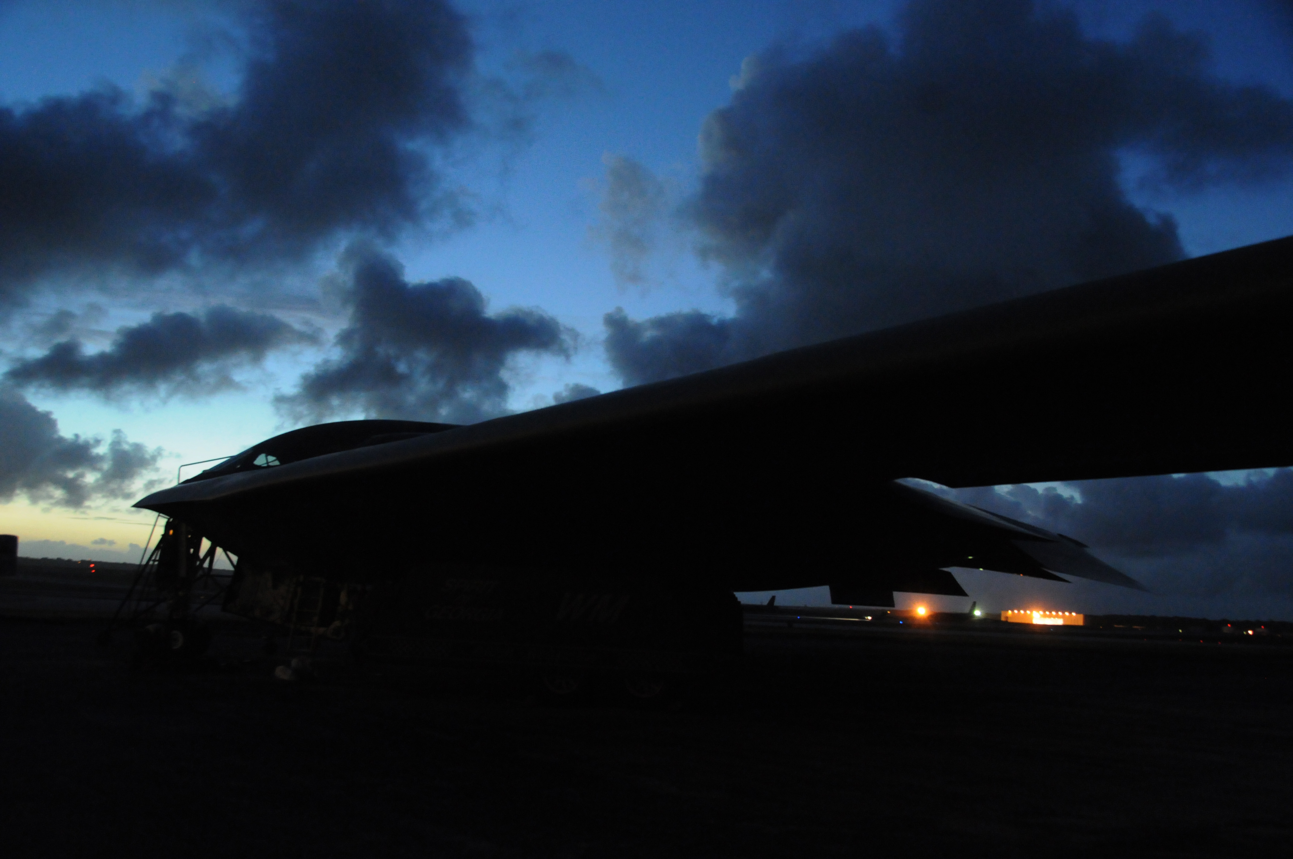Northrop Grumman B 2 Spirit 4k Ultra HD Wallpaper Background 4288x2848