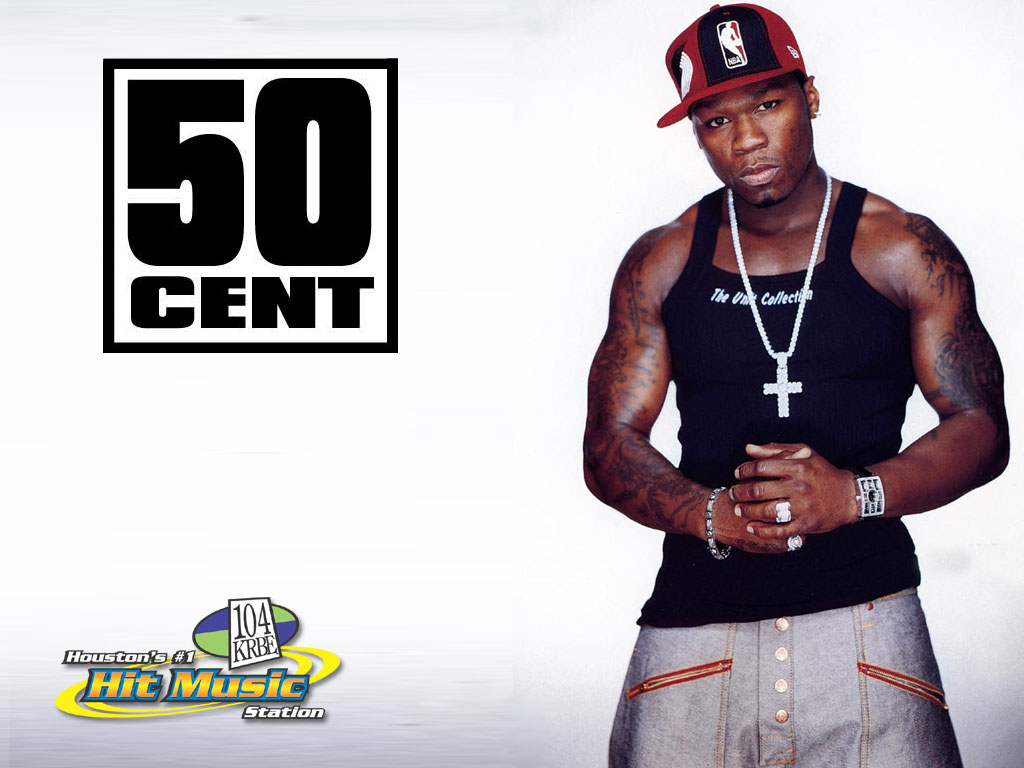 50 Music Wallpaper For Ipad On Wallpapersafari: 50 Cent Wallpaper