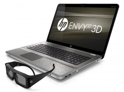 HP Envy laptop 2013 and Buying Guide Review 520x386
