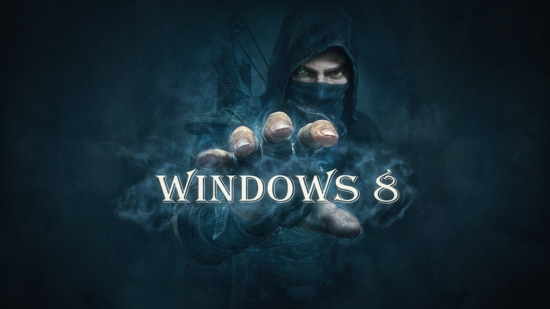 164 Windows 8 HD Wallpapers Background Images 1920x1080
