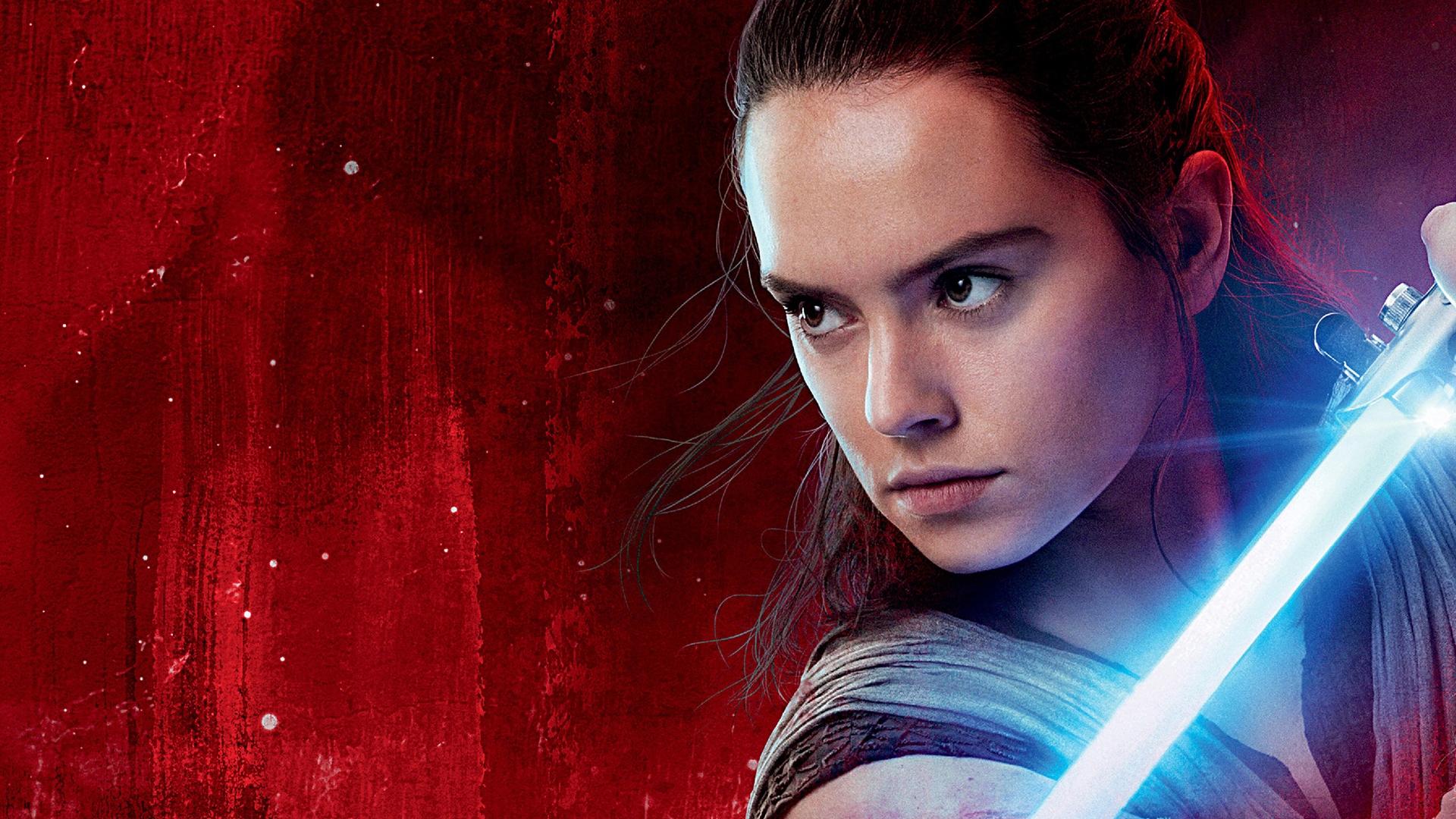 80 Star Wars Rey Wallpapers On Wallpapersafari