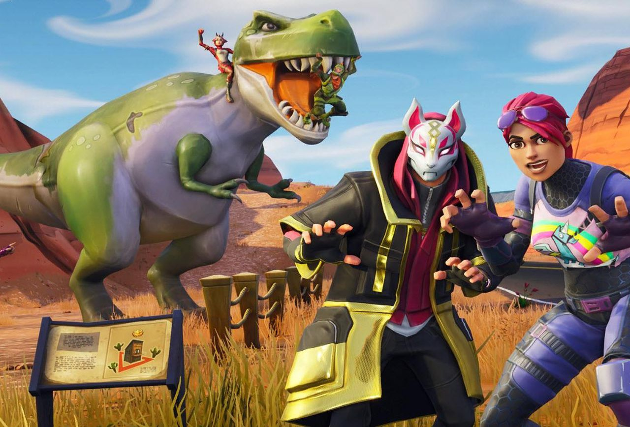 I Expected More From Fortnite Season 5 1280x868