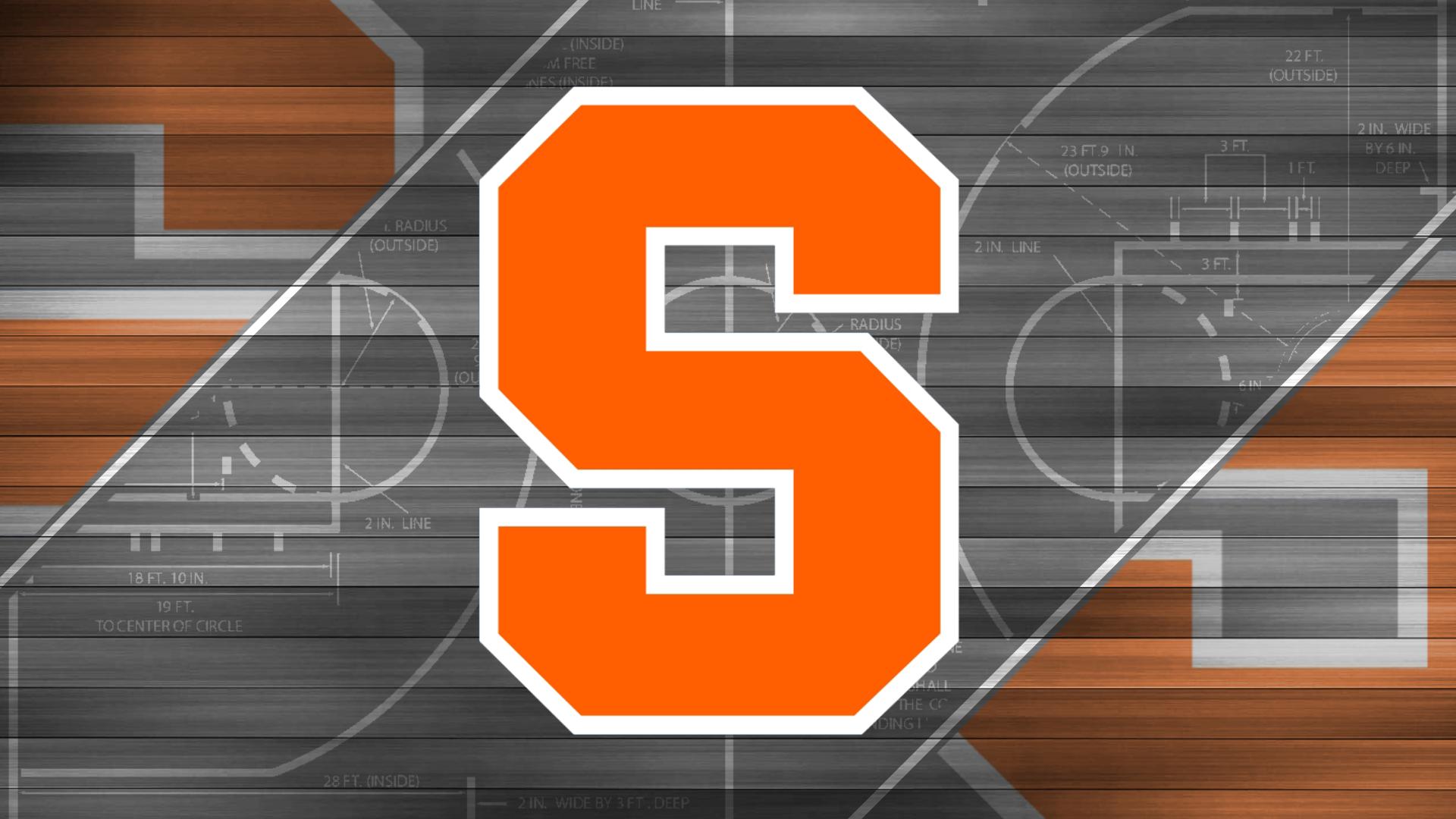 Download Syracuse Orange Wallpaper Gallery 1920x1080