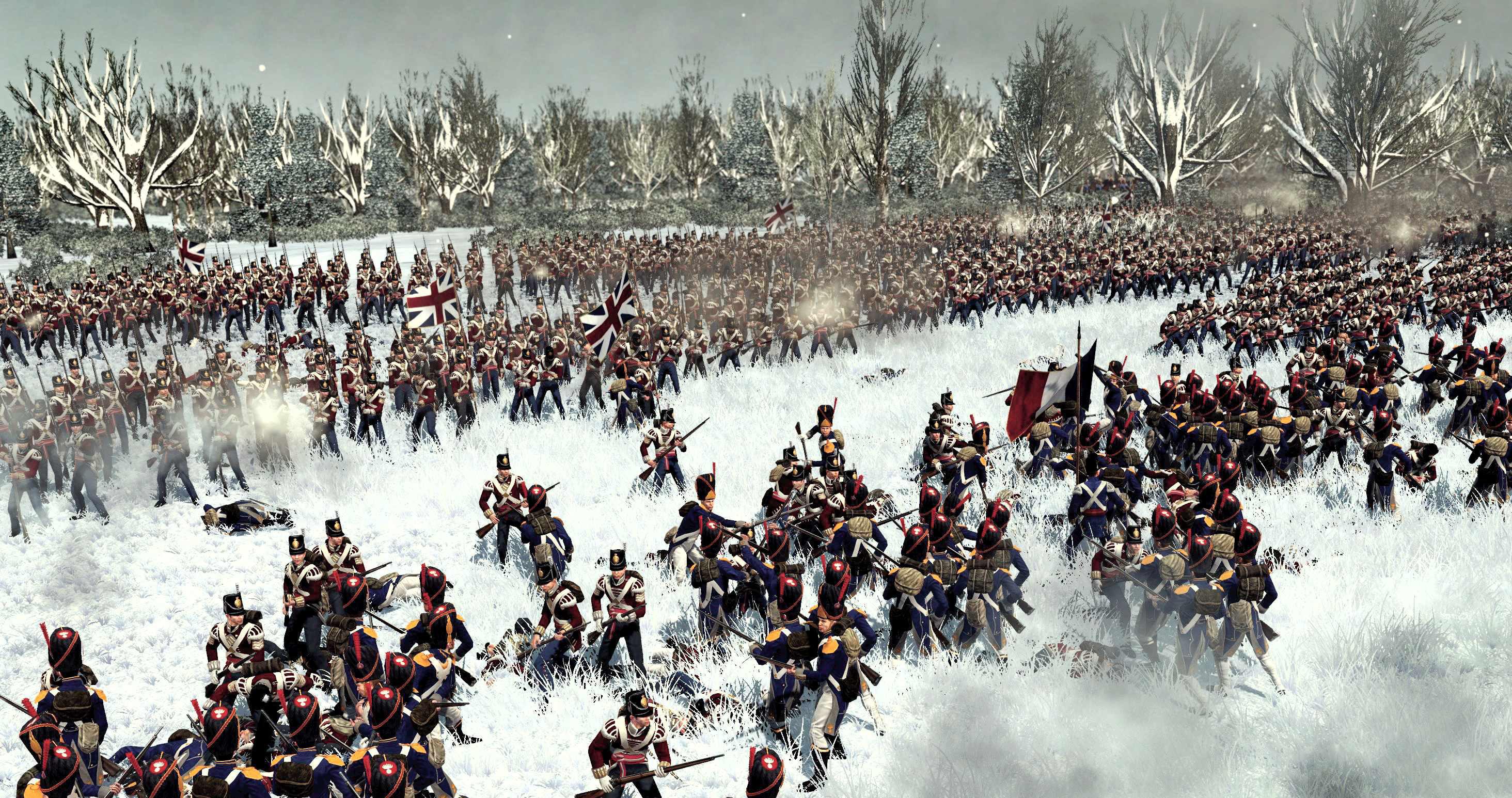 napoleon total war hd wallpaper 2928x1546