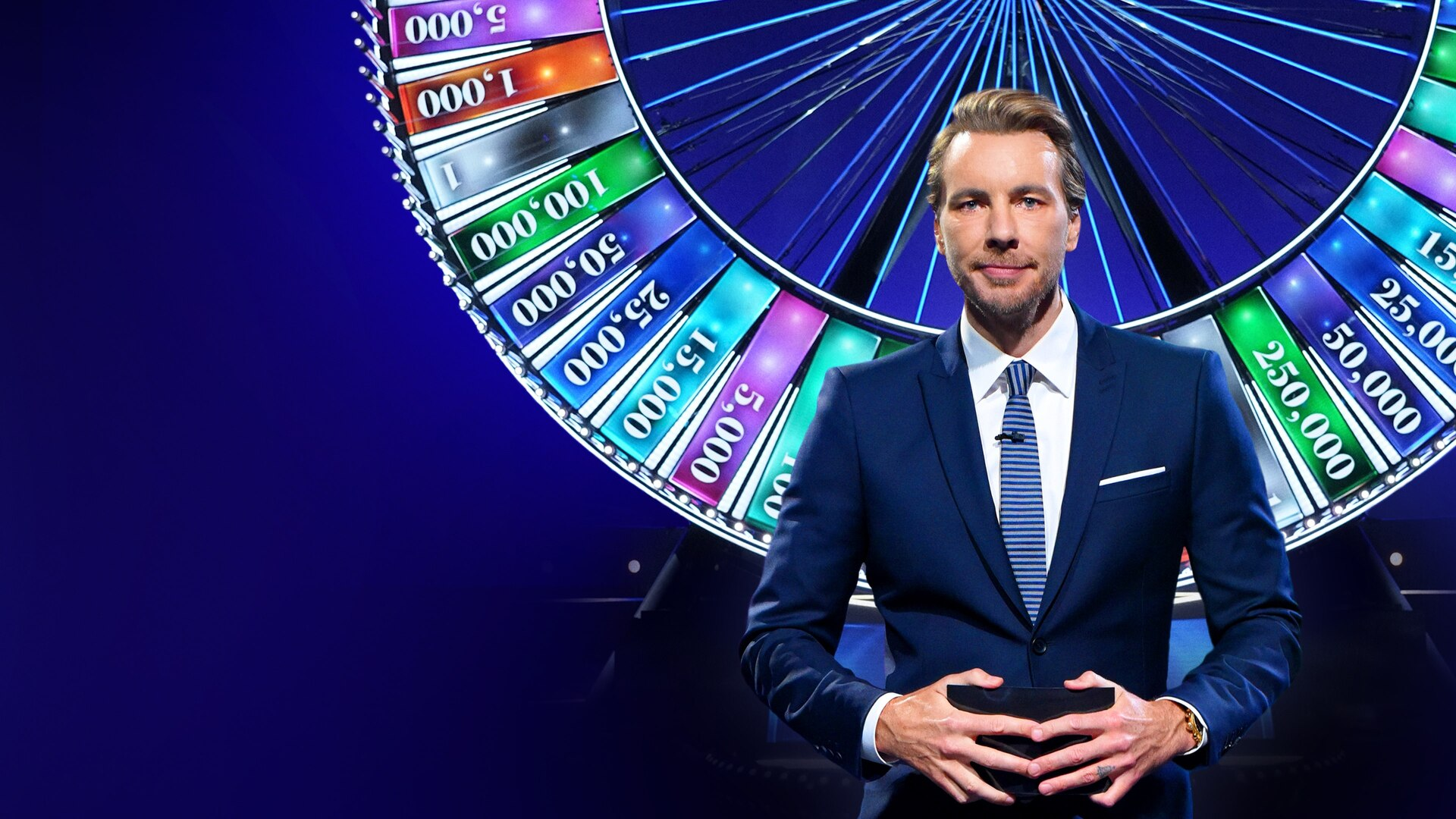 Spin the Wheel Watch Full Episodes Online on FOX 1920x1080