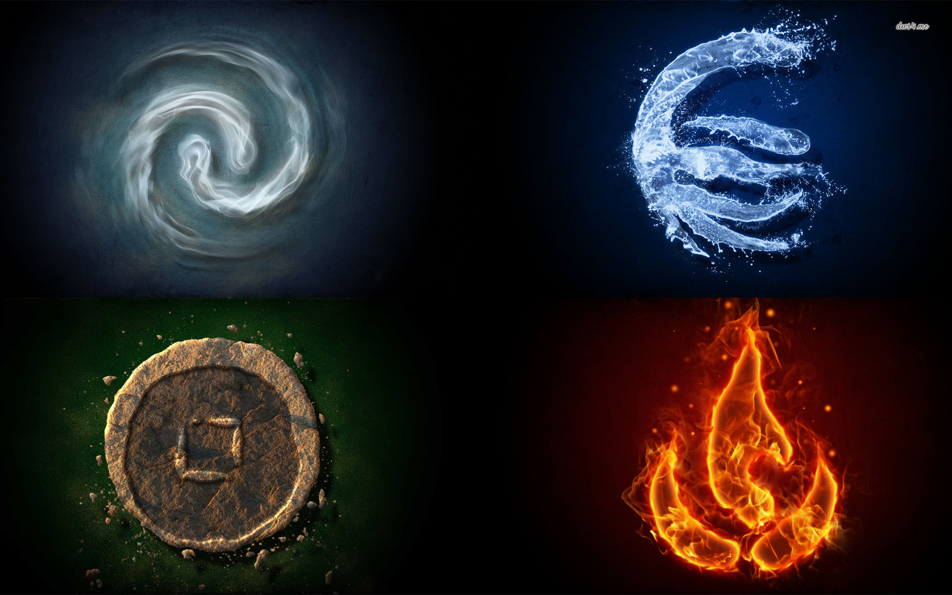 Avatar The Last Airbender wallpaper   Anime wallpapers   3655 1920x1200