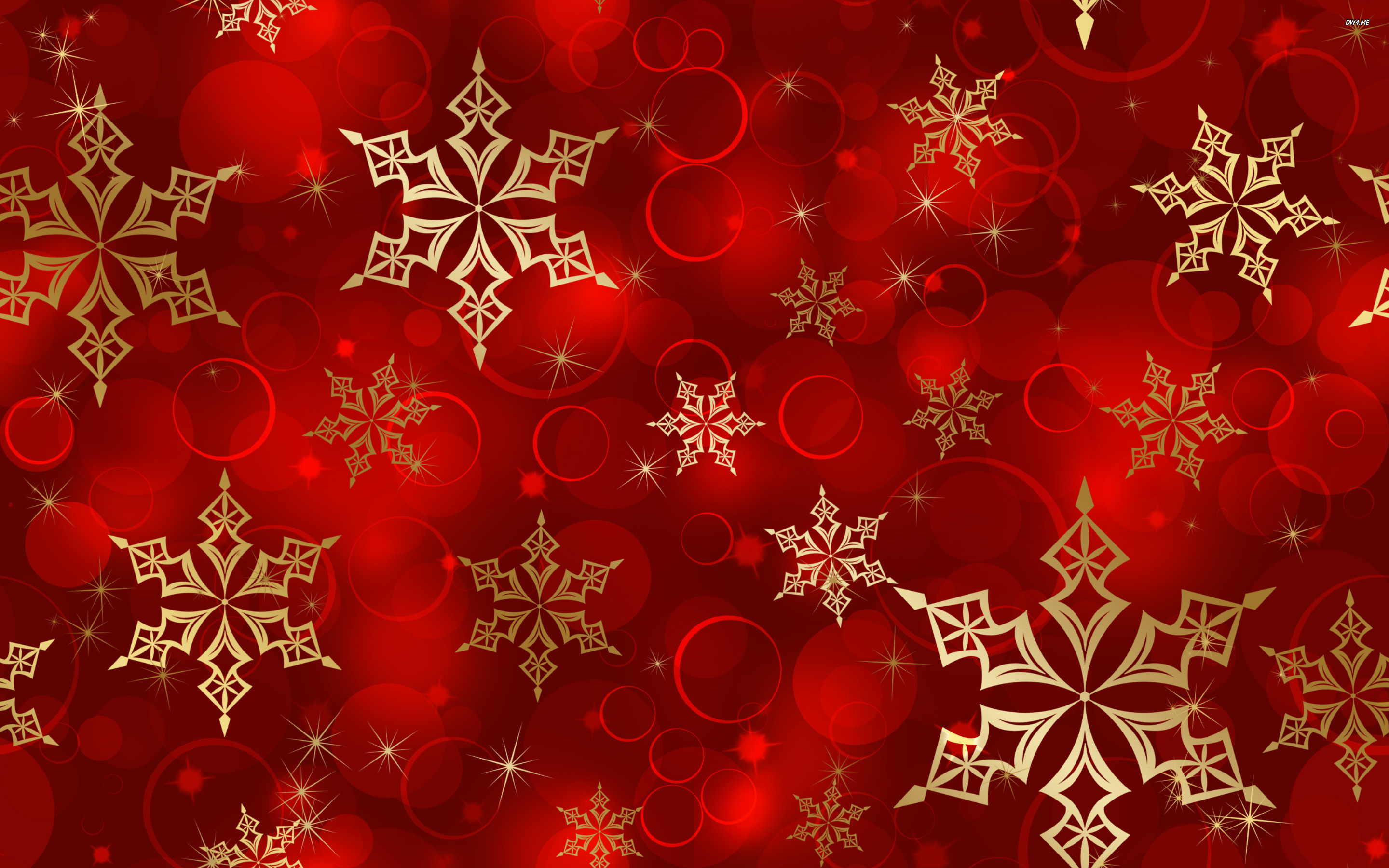 Free Illustration Background Christmas Red Gold: [40+] Red And Gold Wallpaper On WallpaperSafari