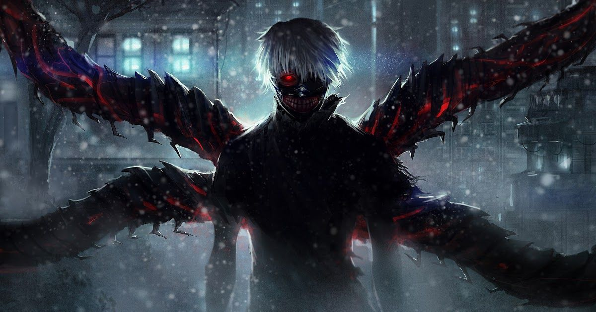 17 Anime Wallpaper For Windows 7   20 Awesome Dual Monitor Anime 1200x630