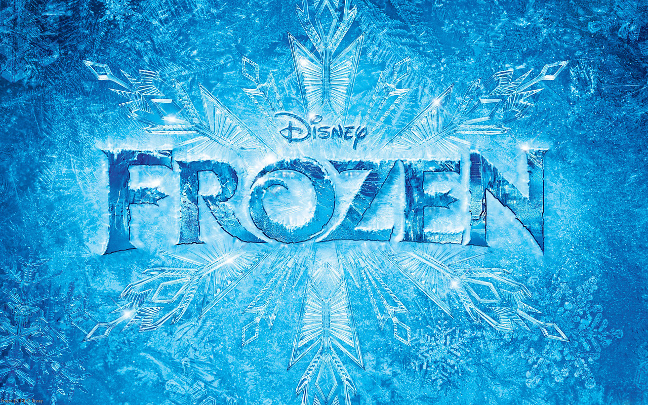 Disney Frozen 1280x800