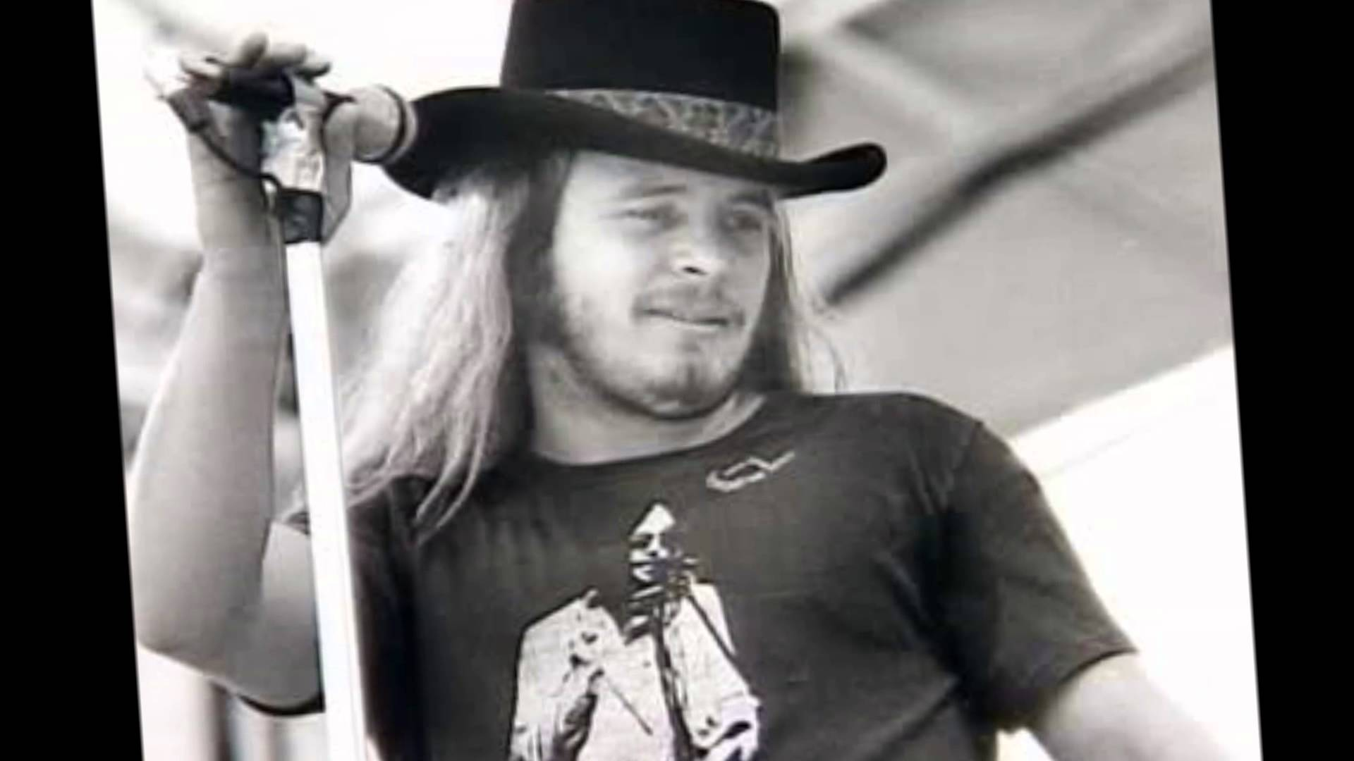 Best 48 Ronnie Van Zant Wallpaper on HipWallpaper Van Gogh 1920x1080
