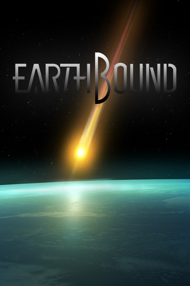 EarthBound The Beginning iPhone 44S by WhammoFTW 640x960