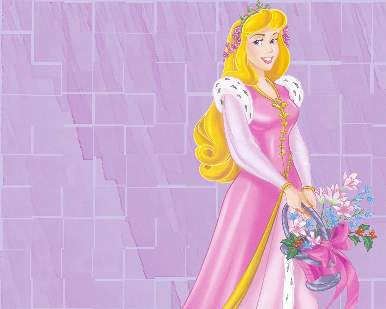 Princess Aurora   Disney Princess Wallpaper 6168134 1280x1024