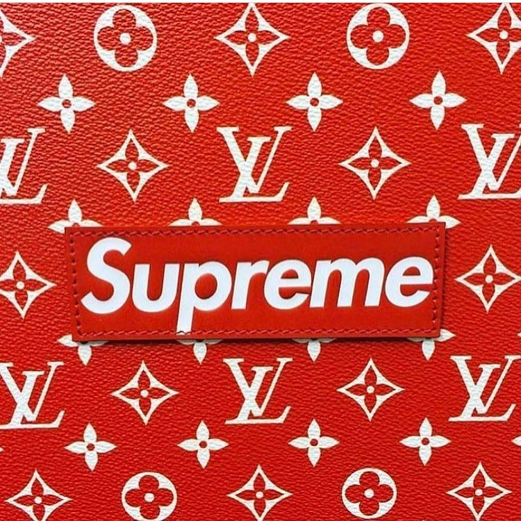 Free Download Supreme Louis Vuitton Just Dropped The Most Hyped