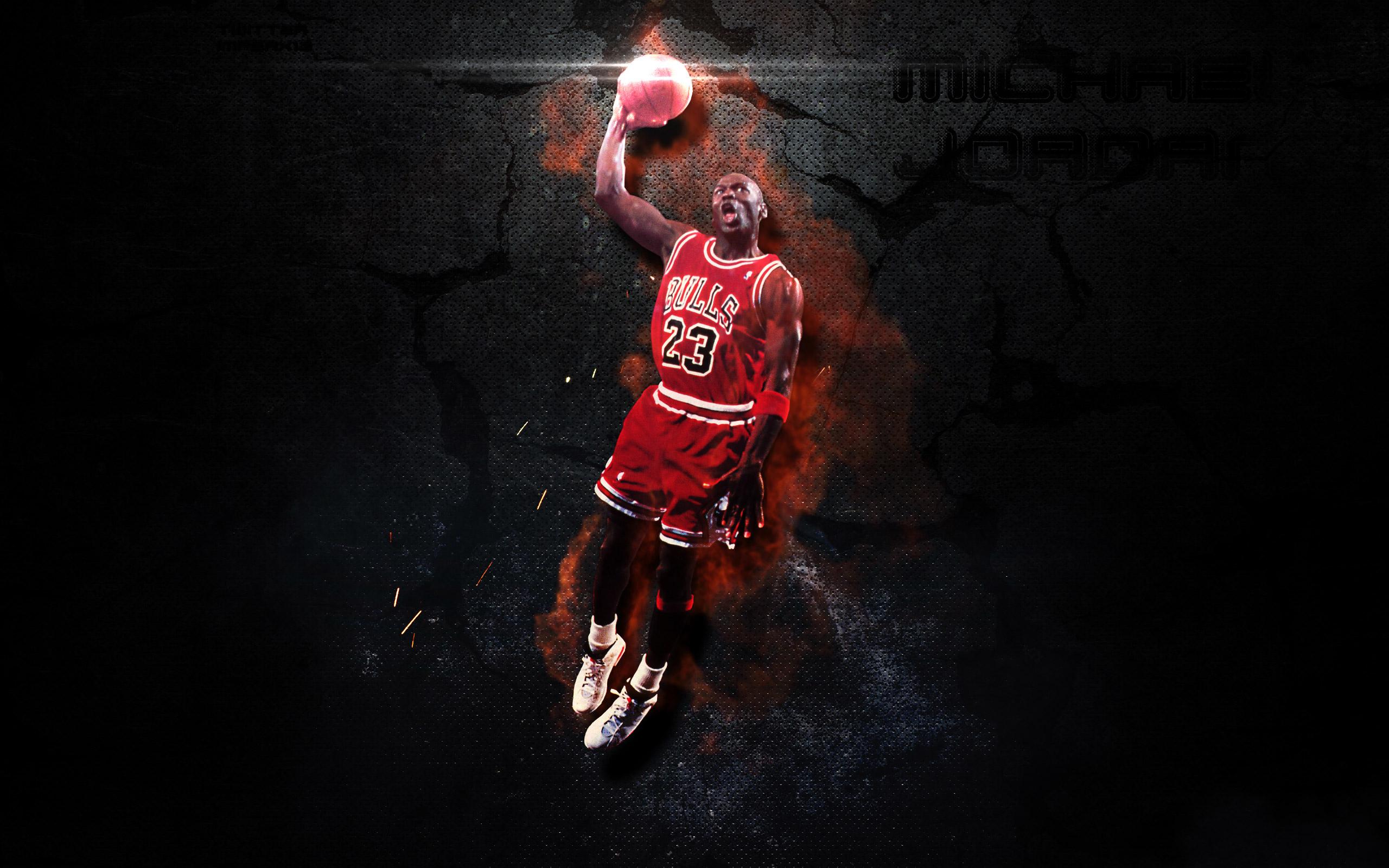 √ Michael Jordan HD Wallpapers - wallpaper202