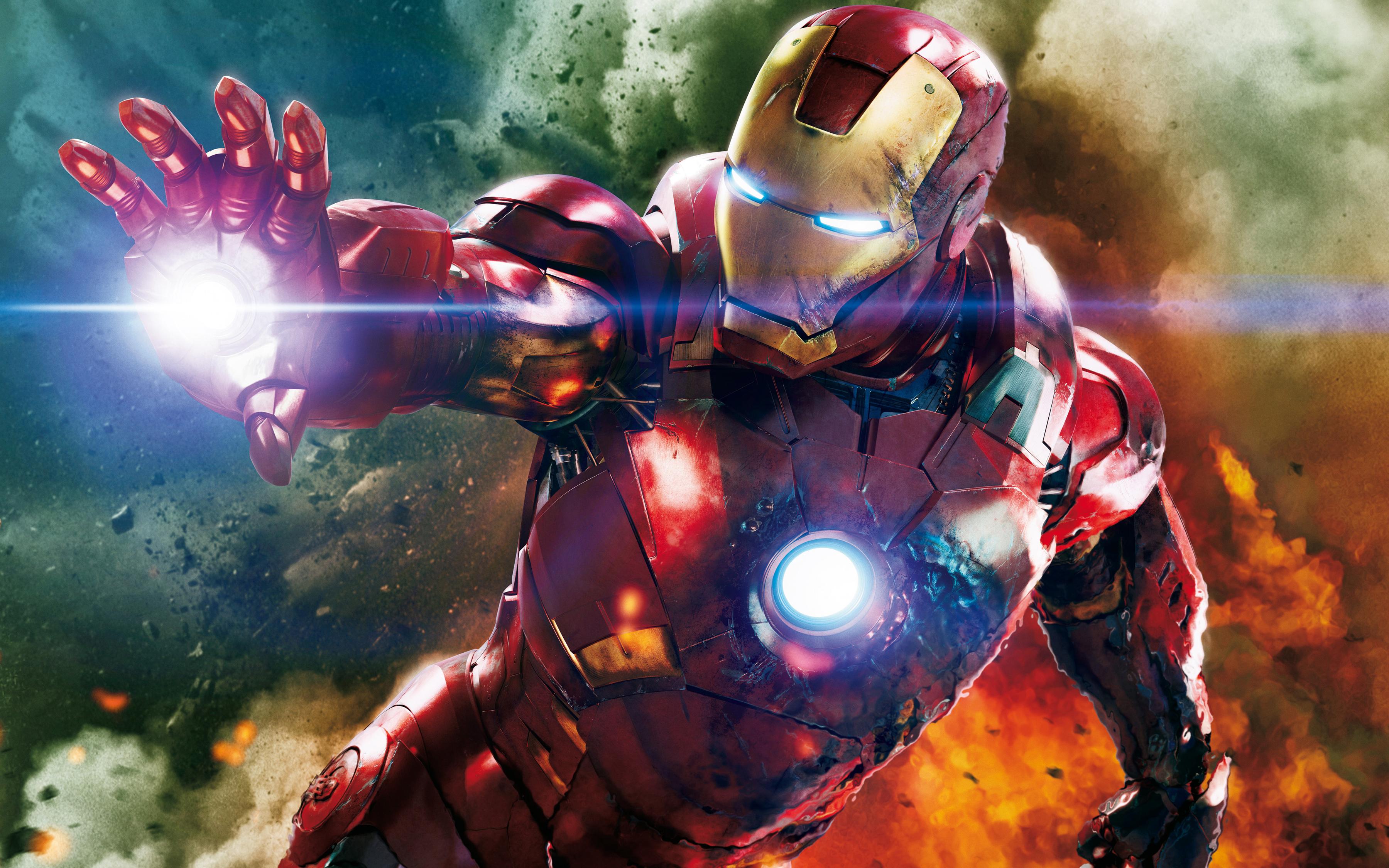Tagges best iron man wallpaper sick iron man wallpaper top Iron Man 3600x2250