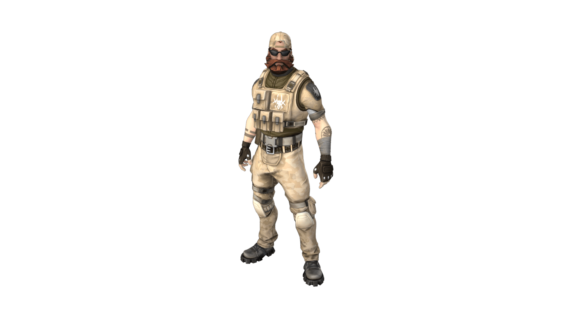Fortnite Sledgehammer Outfits   Fortnite Skins 1920x1080