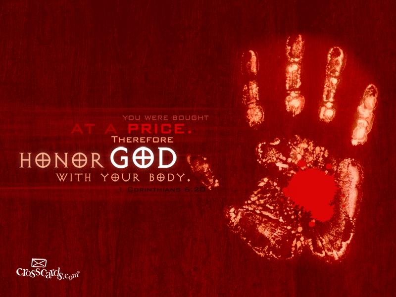 Honor God Desktop Wallpaper   Scripture Verses Backgrounds 800x600