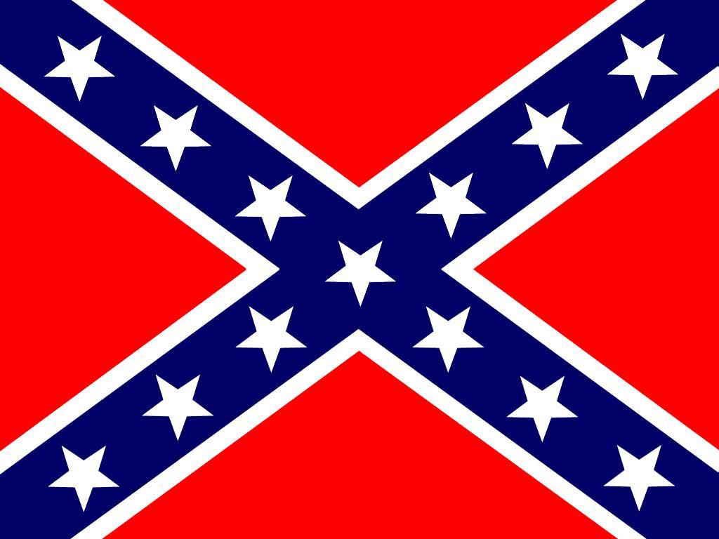 Confederate Flag Wallpaper 1024x768