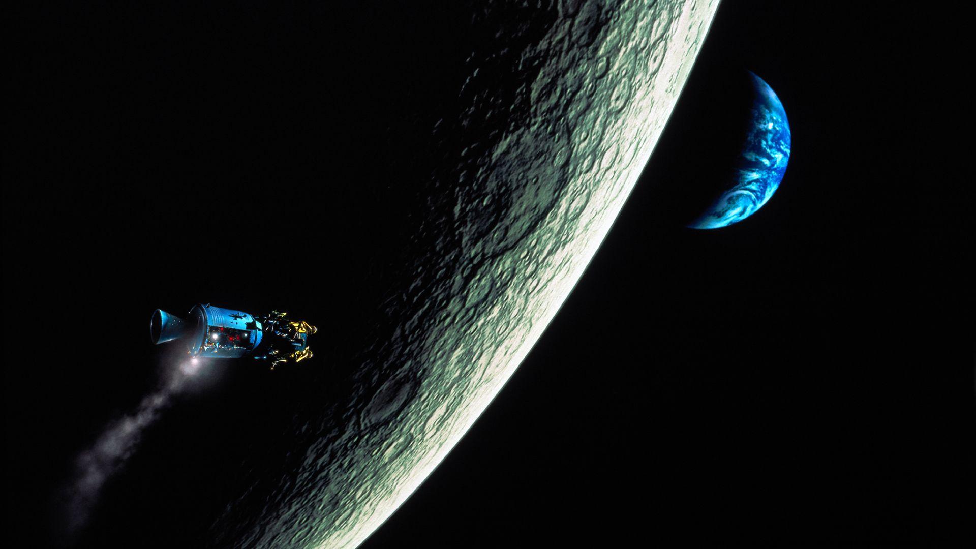 Apollo 13 images pictures