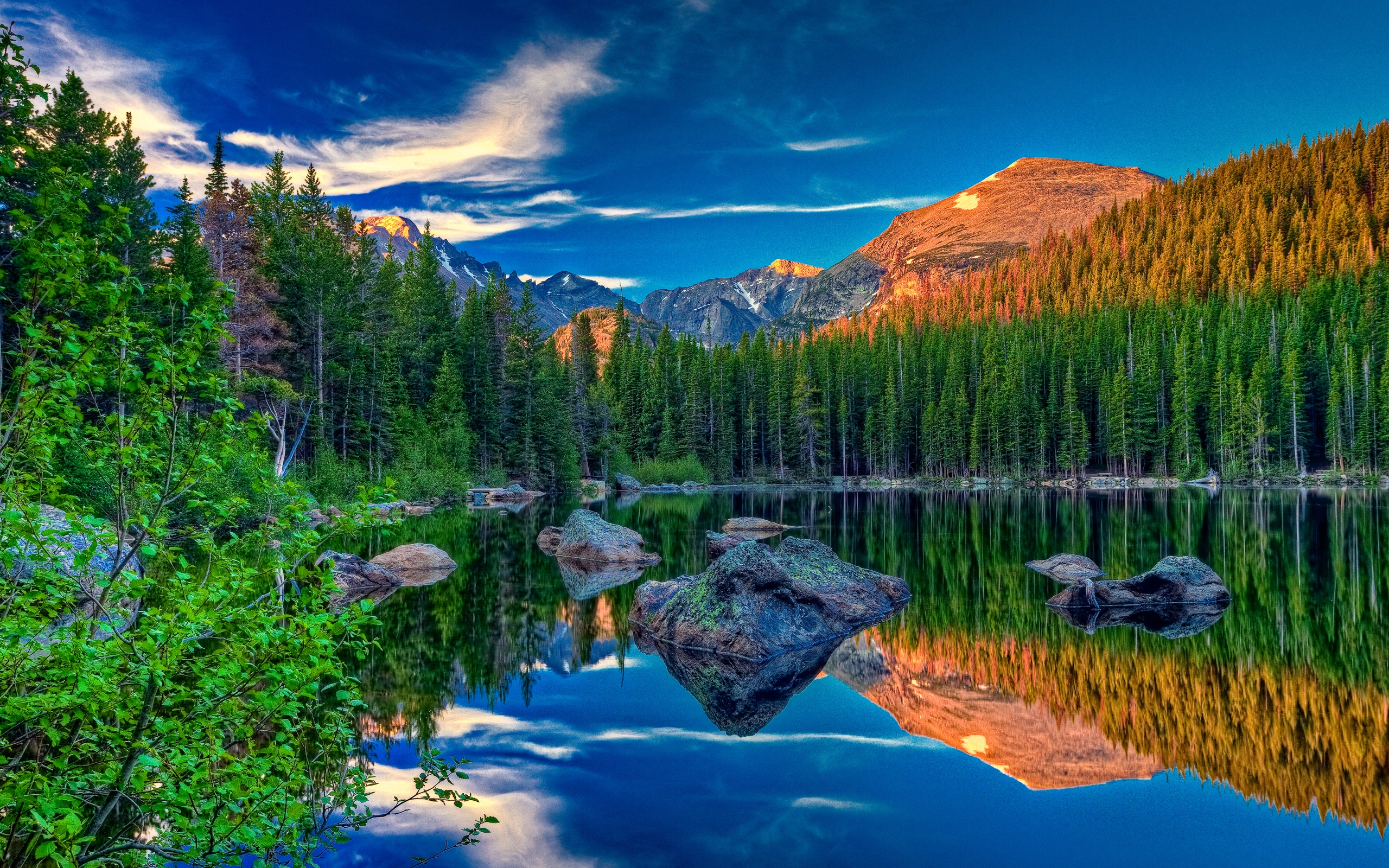 Most Beautiful Place in The World Wallpaper Beautiful Place 2560x1600