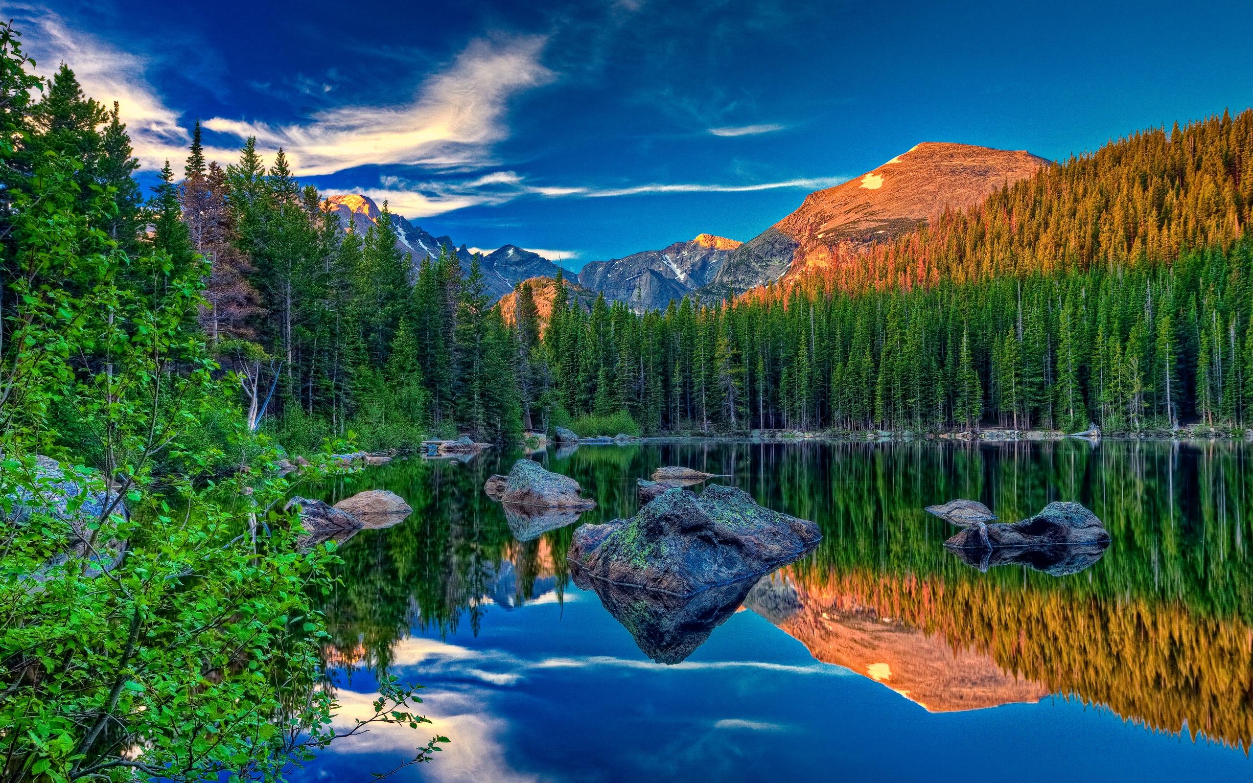 World Most Beautiful Places Wallpapers - WallpaperSafari