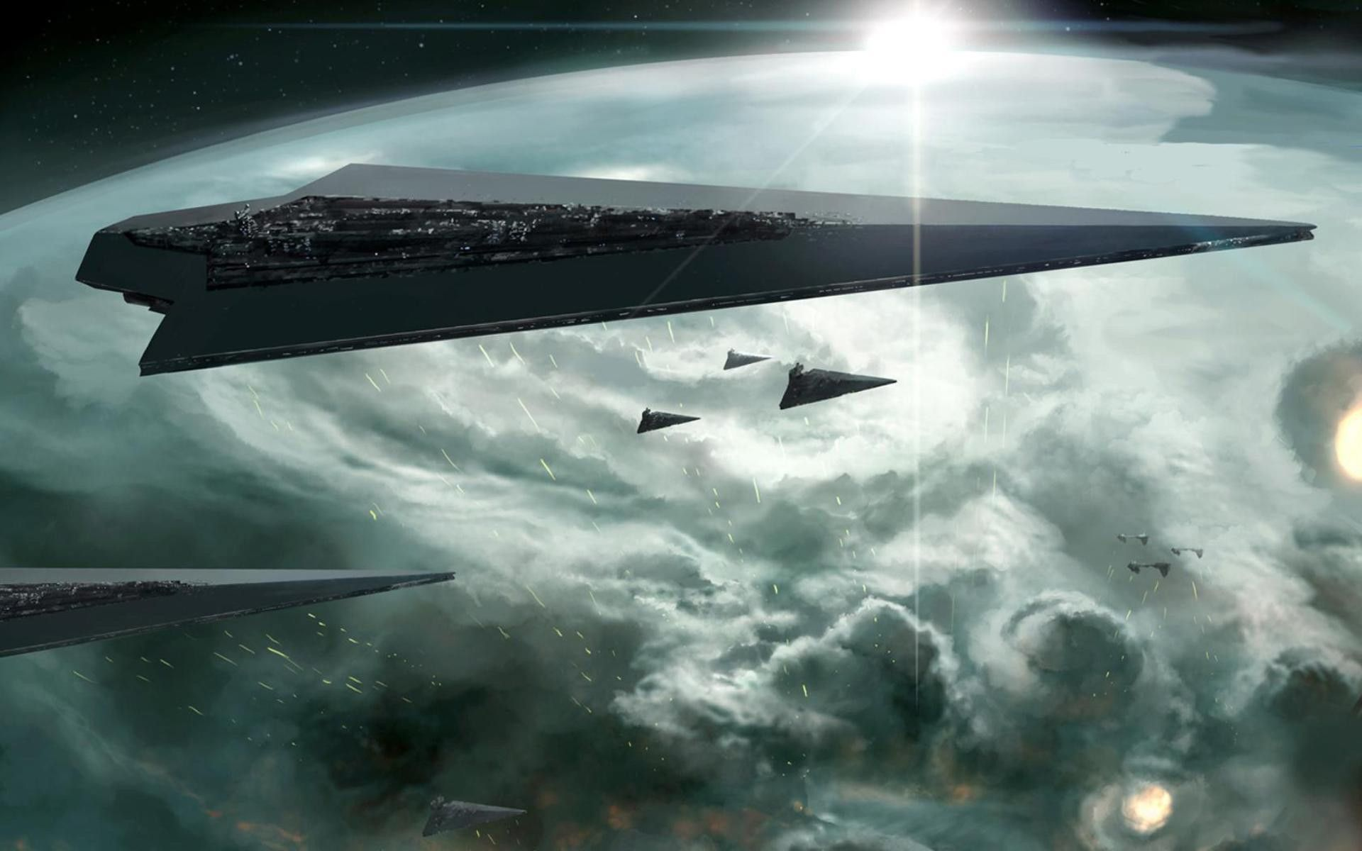 Star wars space wallpaper   SF Wallpaper 1920x1200