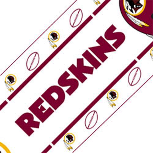 Details about NFL WASHINGTON Redskins Football WALLPAPER BORDER ROLL 500x500
