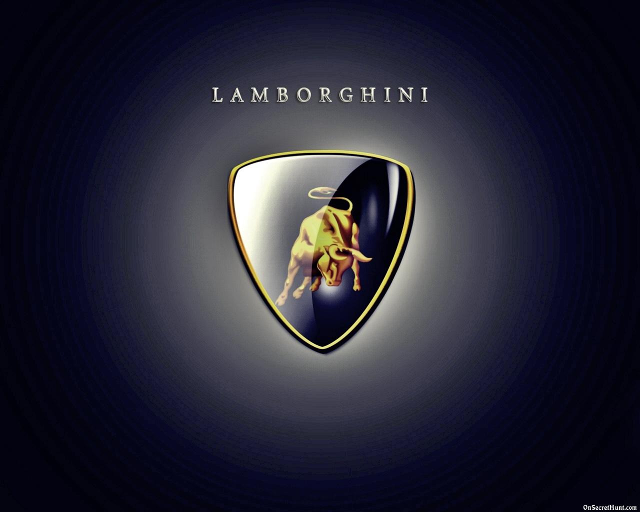 Lamborghini Logo Wallpapers HD Wallpapers Early 1280x1024