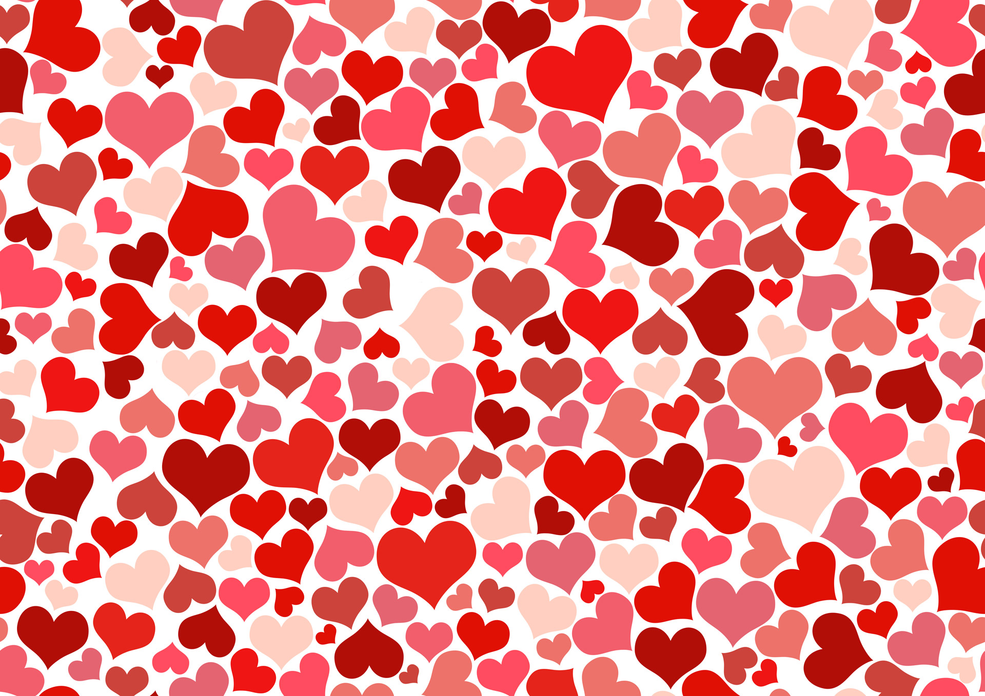 Hearts Wallpaper Stock Photo HD   Public Domain Pictures 1920x1358