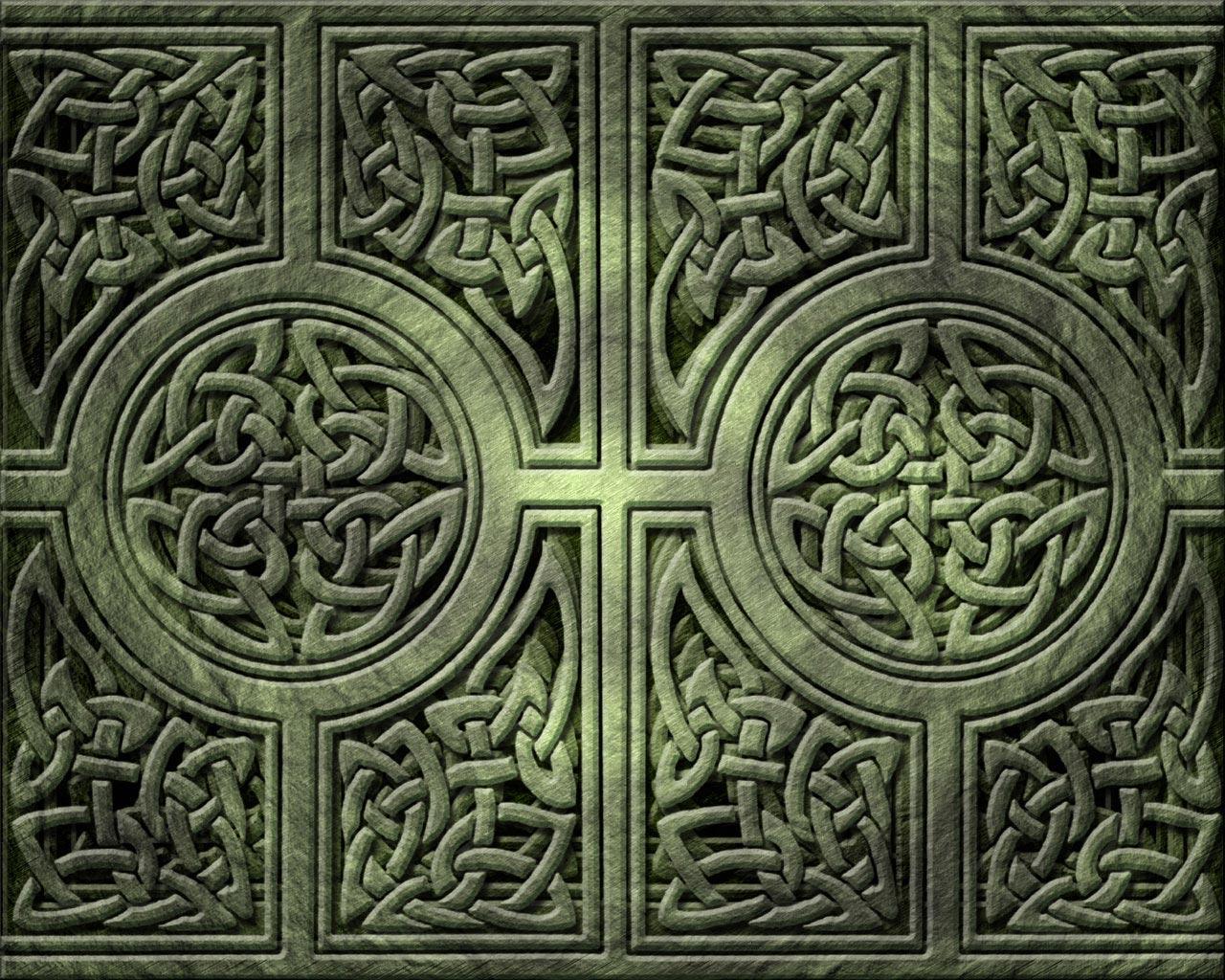 Best 39 Celtic Knot Backgrounds for Desktop on HipWallpaper 1280x1024