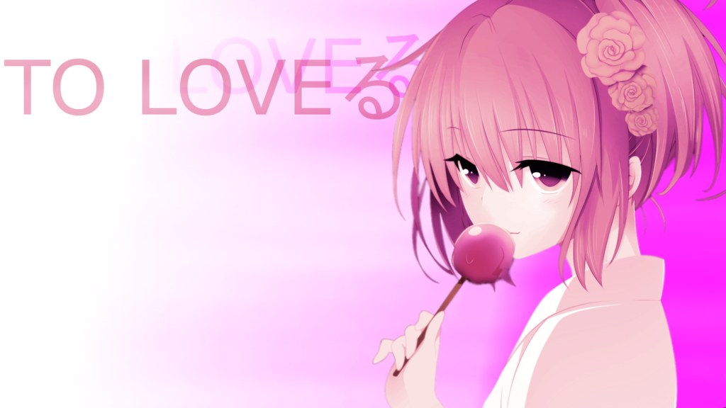 To Love Ru Wallpaper Release Date Price and Specs 1024x576