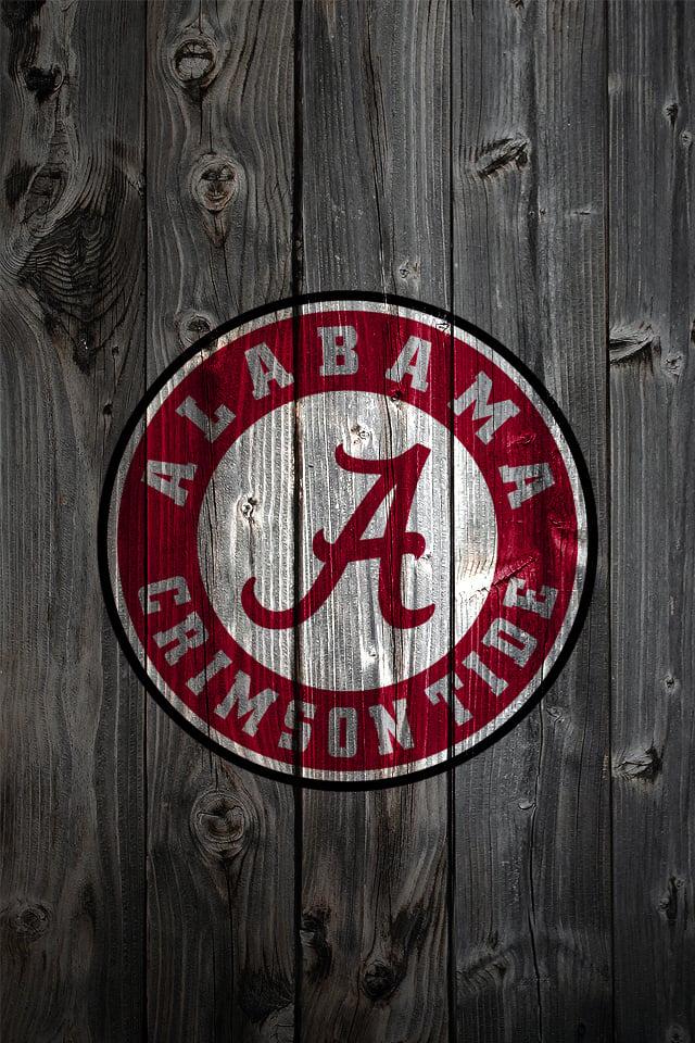ALABAMA FOOTBALL WALLPAPER FOOTBALL WALLPAPER Alabama football 640x960