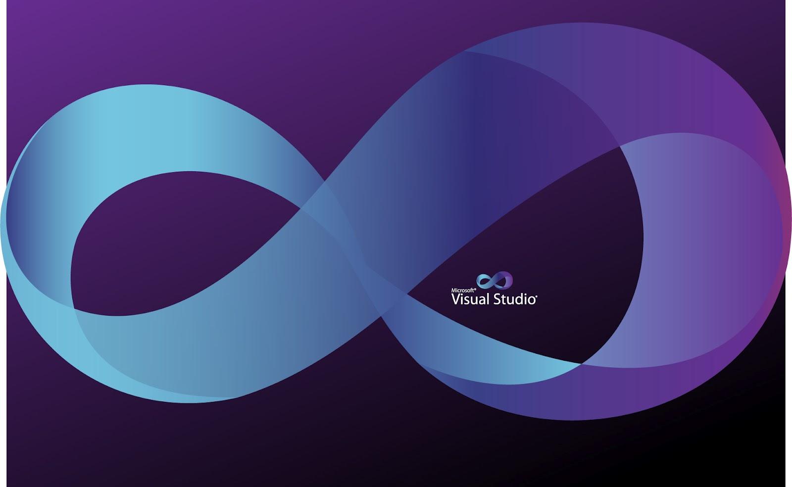 10 HD Microsoft Visual Studio Wallpaper Tam Super 1600x984