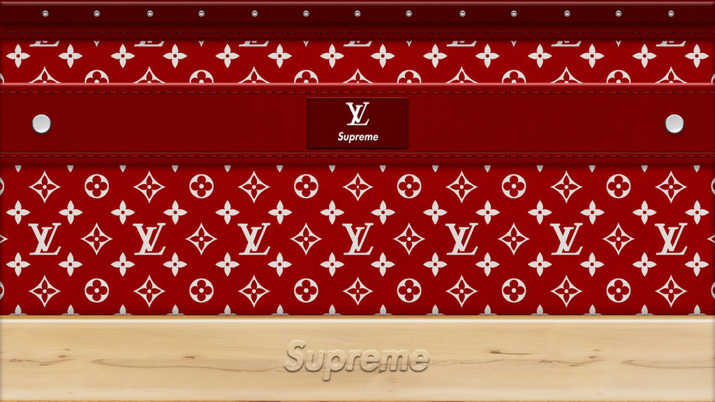 Supreme Lv Live Wallpaper Girl | SEMA