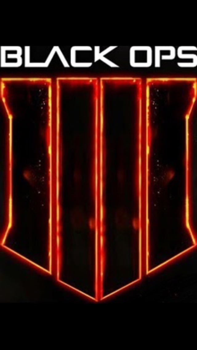 Free Download Call Of Duty Black Ops 4 Iphone Wallpaper