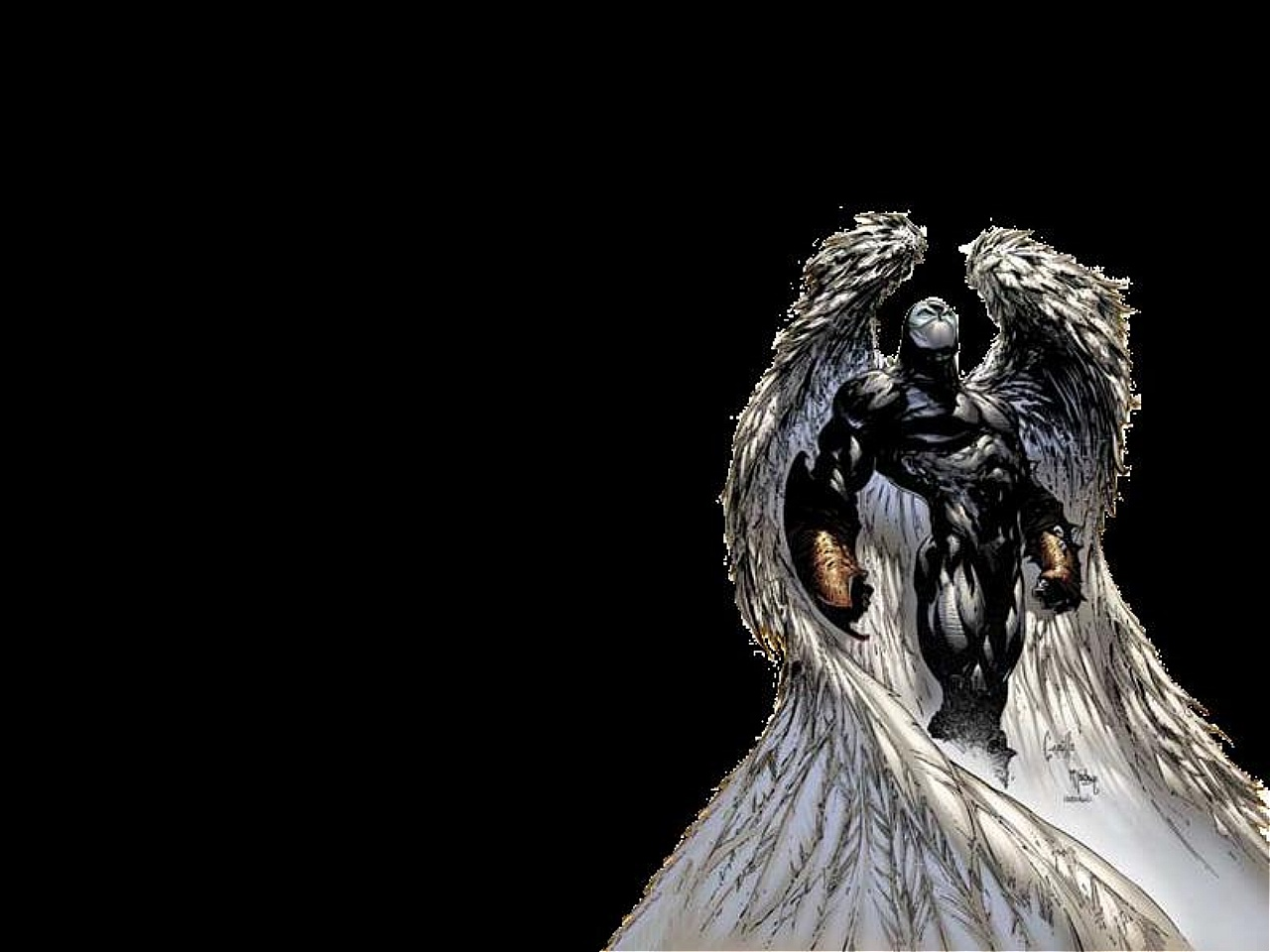 spawn wallpapers 1920x1080 - photo #36