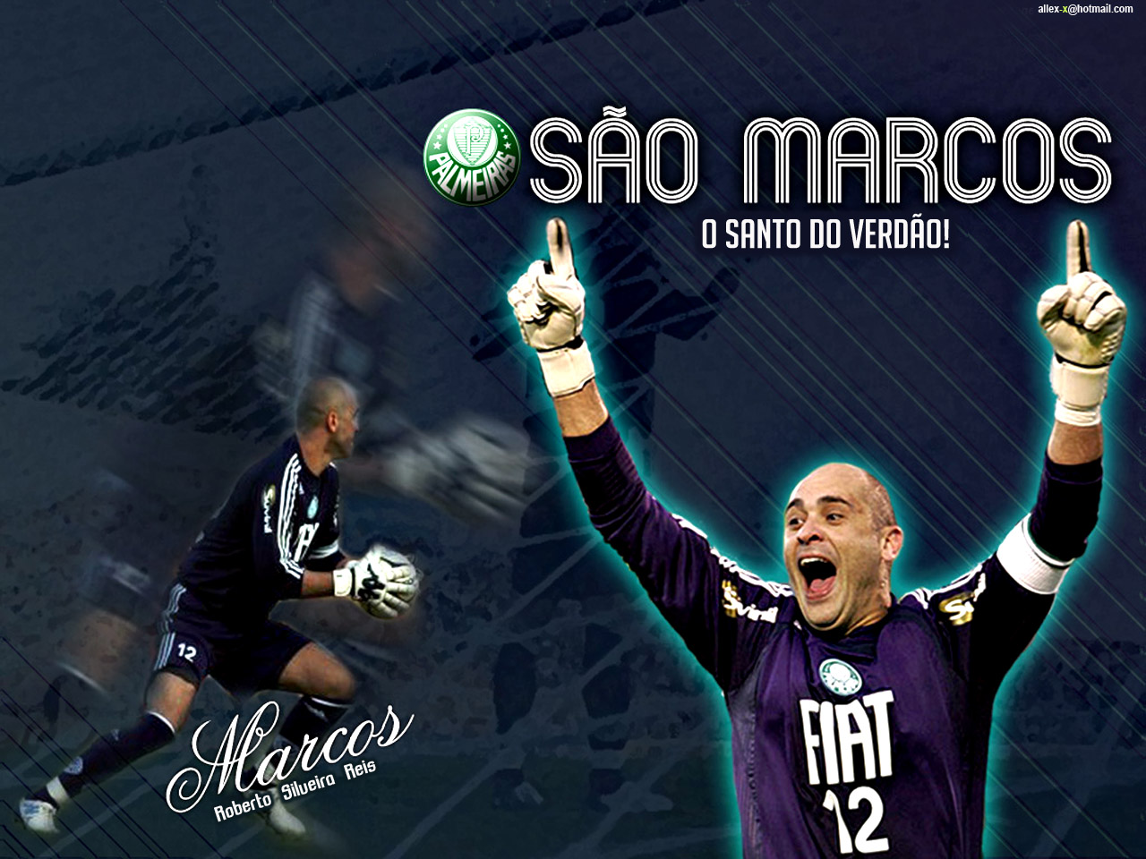 So Marcos [Wallpaper] BLOG DO ALEXX   Jogos Palmeiras e mais 1280x960