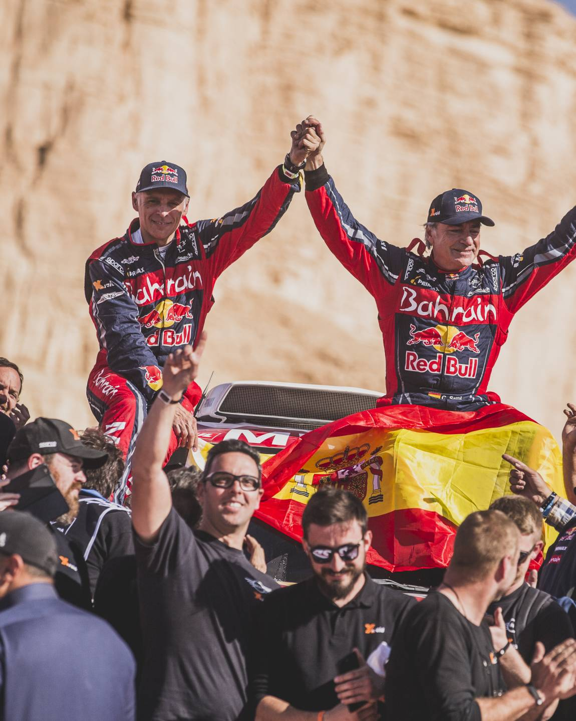 Dakar Rally 2020 Stage 12 daily report and results 1150x1438