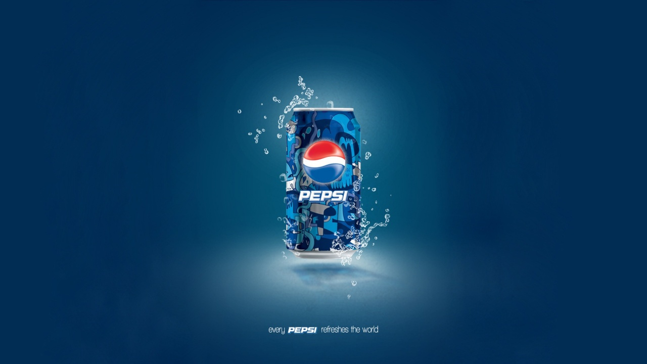 pepsi story The story goes that crawford took her pepsi zeal to the extreme when she applied to become a resident of river house, one of the world's most.