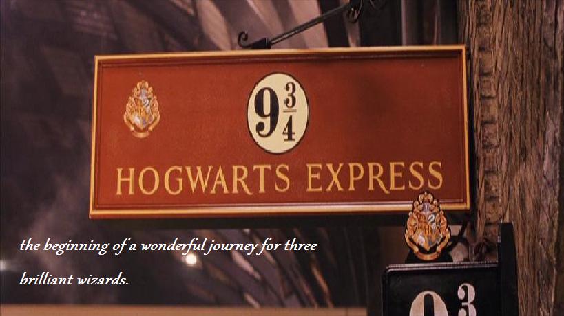 hogwarts express   Harry Potter Photo 24369248 819x460