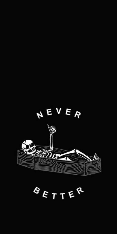 Wallpaper for spooktober enjoy it   Meme by Chaquete Memedroid 720x1440