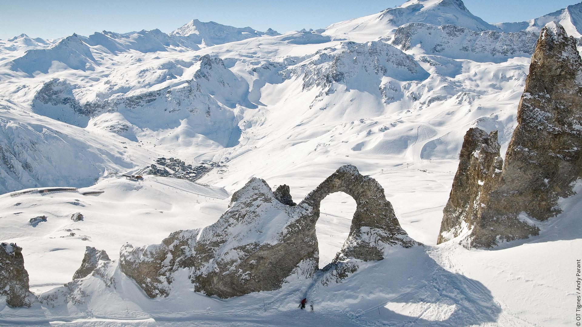 CGH Rsidences Location de vacances au ski Tignes CGH Rsidences 1920x1080