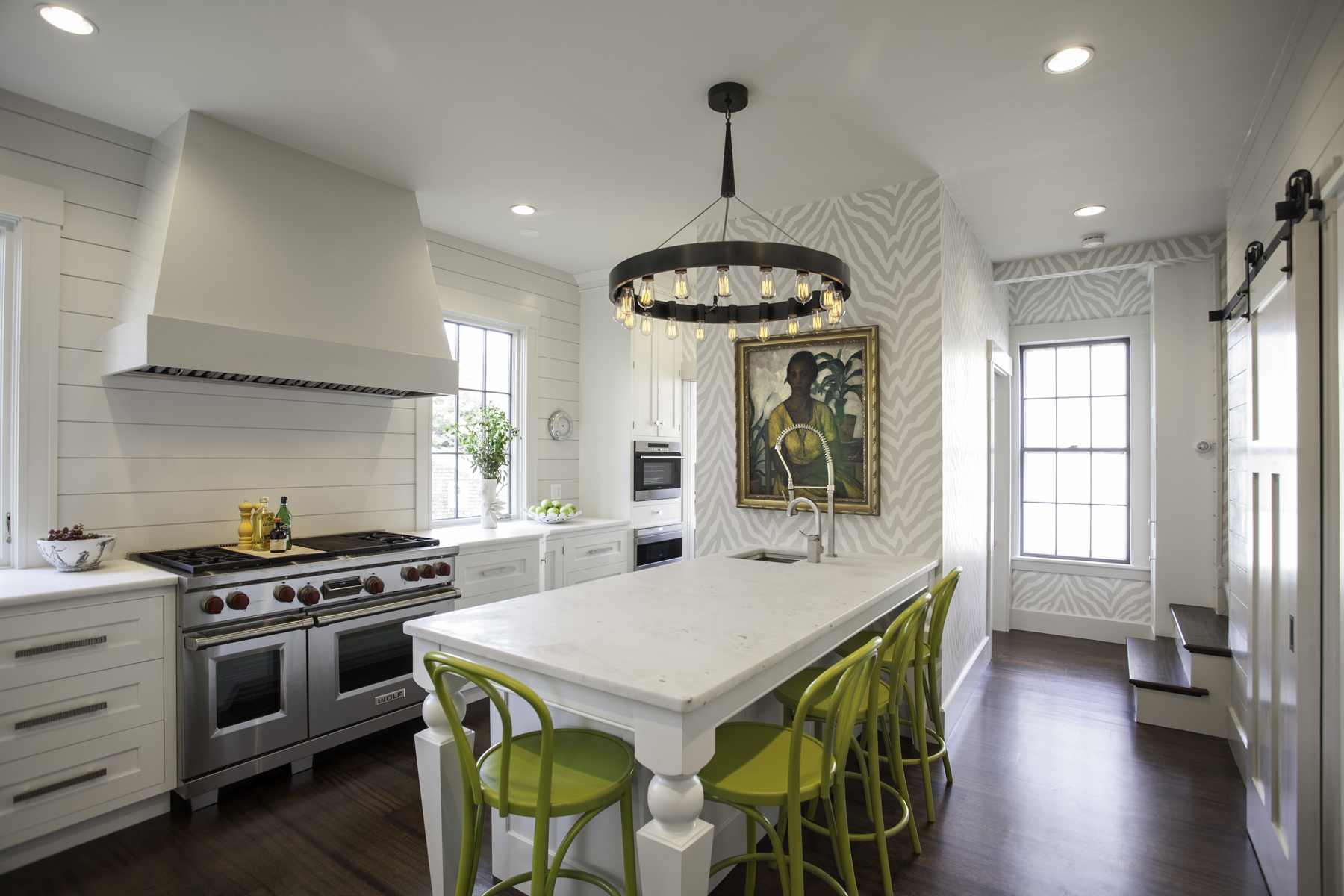 Sub Zero and Wolf award winning kitchen design by Karen Swanson of New 1800x1200