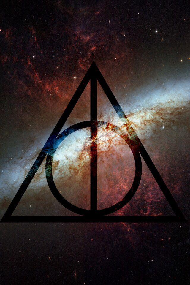 Harry Potter Always Pinterest Harry Potter Iphone Wallpapers 640x960