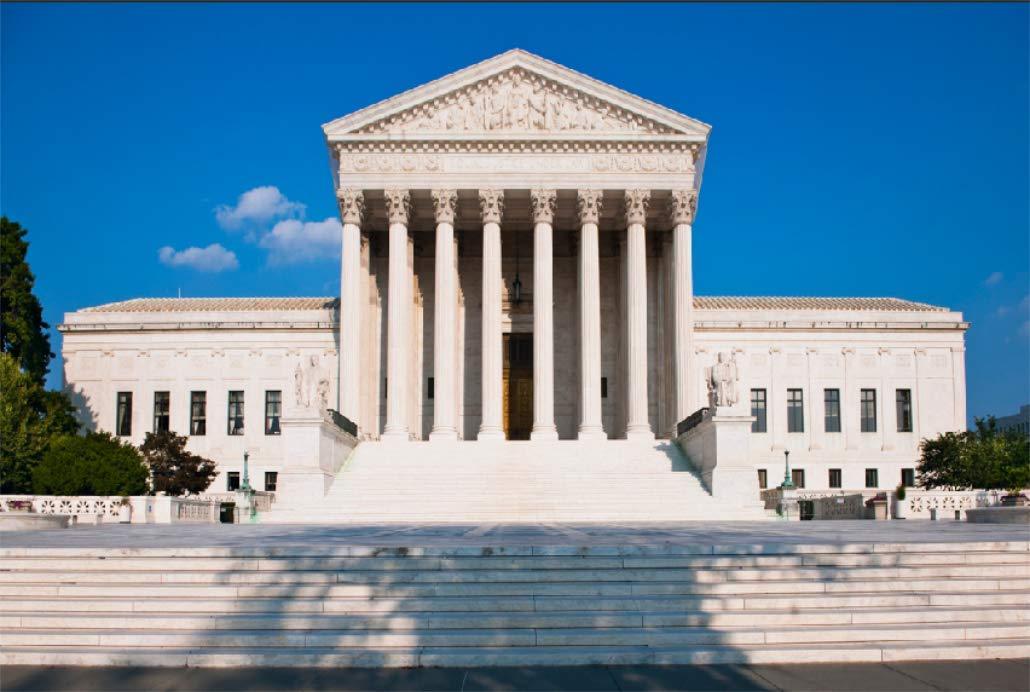 Amazoncom AOFOTO 10x7ft US Supreme Court Facade Background 1030x692